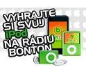 Vyhrajte iPody s Rádiem Bonton