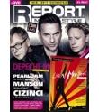 Soutěž o nové číslo časopisu REPORT každý měsíc