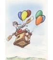 Léto v balónu Evropy 2 aneb 14 dní v luftu!