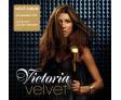 Soutěž o nové CD zpěvačky Victorie