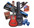 Vyhrajte klasickou kytaru Ashton CG 44 AM!