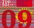Vyhrajte CD Top20.cz 2009