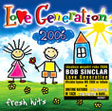 Vyhrajte CD Love Generation