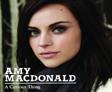 Vyhrajte CD A Curious Thing od zpěvačky Amy MacDonald!