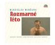 Vyhrajte 5x CD Rozmarné léto s Rudolfem Hrušínským!