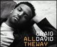 Soutěž o CD singl Craiga Davida