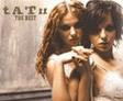 Soutěž o CD skupiny T.A.T.U.
