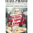 Soutěžte a vyhrajte knihu Se srpem v zádech od autora Jiřího Pilouse!