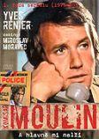 Soutěžte a vyhrajte DVD Moulin s detektivními příběhy ze 70. let!