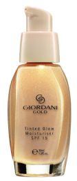 Soutěžte o 5x Tónovací hydratační podkladový krém SPF 15 Giordani Gold!