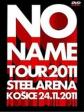Soutěžte a vyhrajte DVD Tour 2011 skupiny No Name!