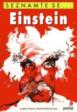 Zodpovězte anketní otázku a vyhrajte knihu Einstein!