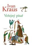 Vyhrajte novou knihu Ivana Krause!