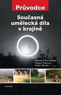 Vyhrajte knihu Současná umělecká díla v krajině!