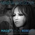 Vyhrajte CD Magický hlas rebelky - soundtrack z filmu o Martě Kubišové