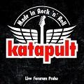 Vyhrajte CD skupiny Katapult!
