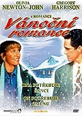 Vyhrajte DVD s filmem Vánoční romance s Olivií-Newton John