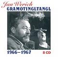 Vyhrajte komplet 8CD Gramotingltangl Jana Wericha