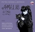 Vyhrajte audioknihu Amélie a tma
