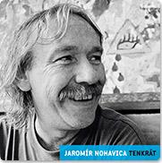 Vyhrajte CD Jaromíra Nohavici!