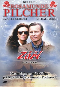 Vyhrajte 2 DVD s filmem od Rosamunde Pilcher!