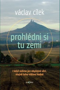 Vyhrajte knihu Václava Cílka!