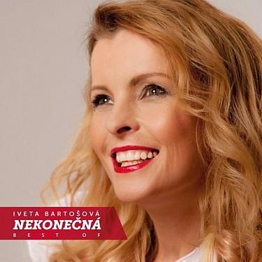 Vyhrajte Best Of Iveta Bartošová