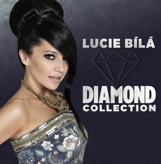 Vyhrajte 3CD výběr hitů Lucie Bílé!
