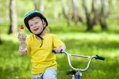 Soutěž o dětské picí láhve na kolo
