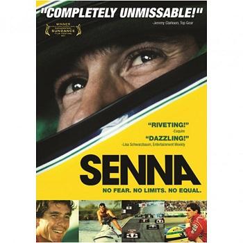 Vyhrajte DVD o nejlepším závodníkovi formule 1