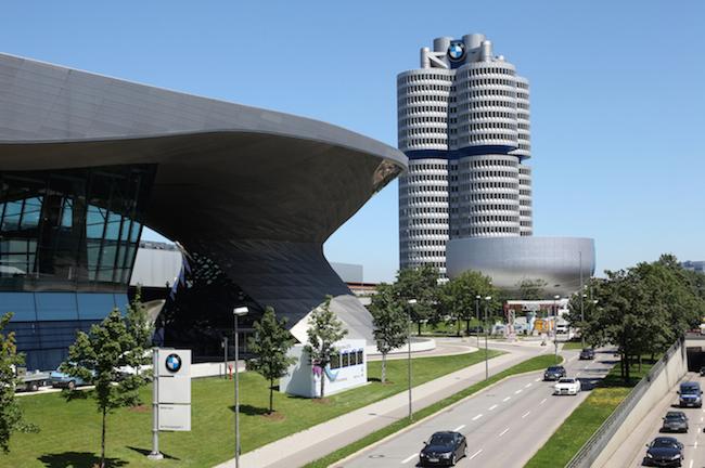 Soutěž o dvě zpáteční jízdenky do Mnichova