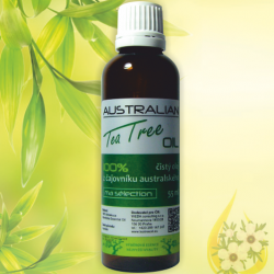 Soutěž o tři balíčky kosmetiky s Tea Tree Oil