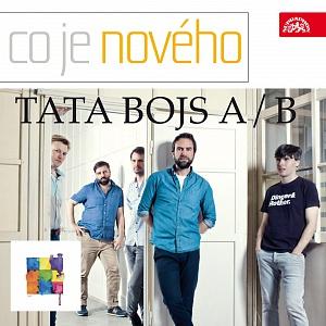 Vyhrajte nové CD skupiny Tatabojs!