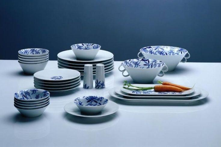 Soutěž o porcelánový servis