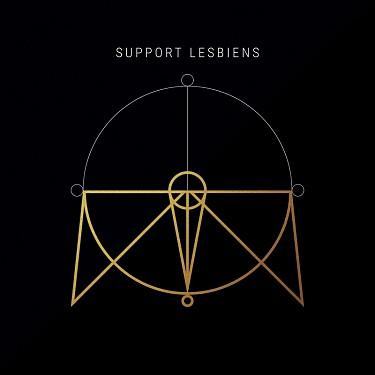 Vyhrajte nové album Support Lesbiens!
