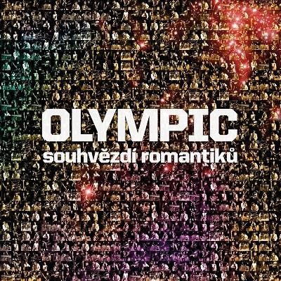 Vyhrajte nové CD skupiny Olympic!