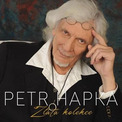 Vyhrajte 3CD Petra Hapky!