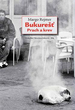 Vyhrajte knihu Bukurešť!