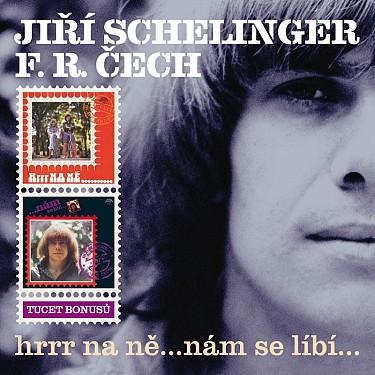 Vyhrajte CD JIřího Schelingera!