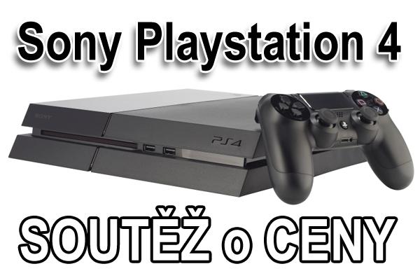 Jarní soutěž o dvě parádní hry na Playstation 4