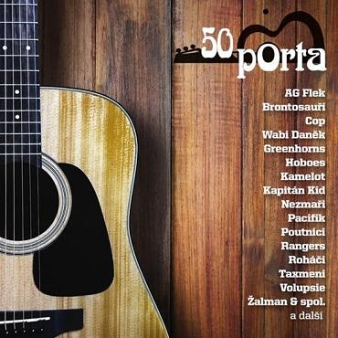 Vyhrajte CD Porta 50 let