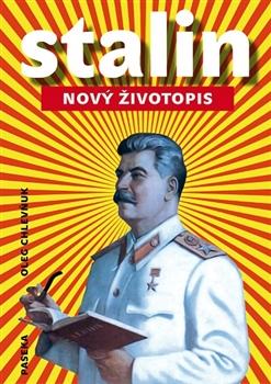 Vyhrajte knihu Stalin - nový životopis!