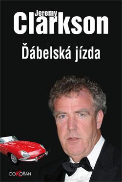 Vyhrajte knihu od hvězdy pořadu Top Gear!