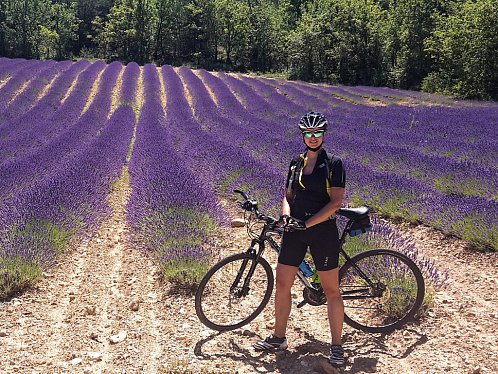 Vyhrajte týdenní cyklozájezd do Francie