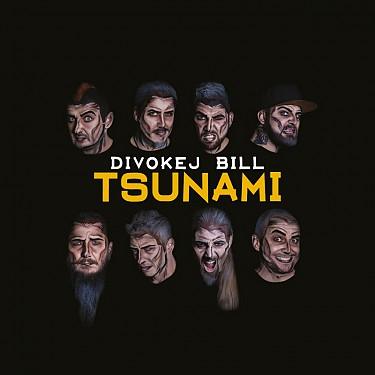 Vyhrajte nové CD skupiny Divolej Bill