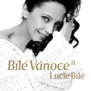 Vyhrajte CD Bílé Vánoce Lucie Bílé II.