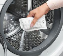Soutěž o balíček pro šetrné praní