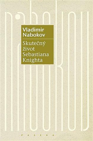 Vyhrajte knihu od Vladimíra Nabokova!