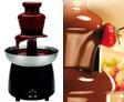 Vyhrajte čokoládovou fontánu