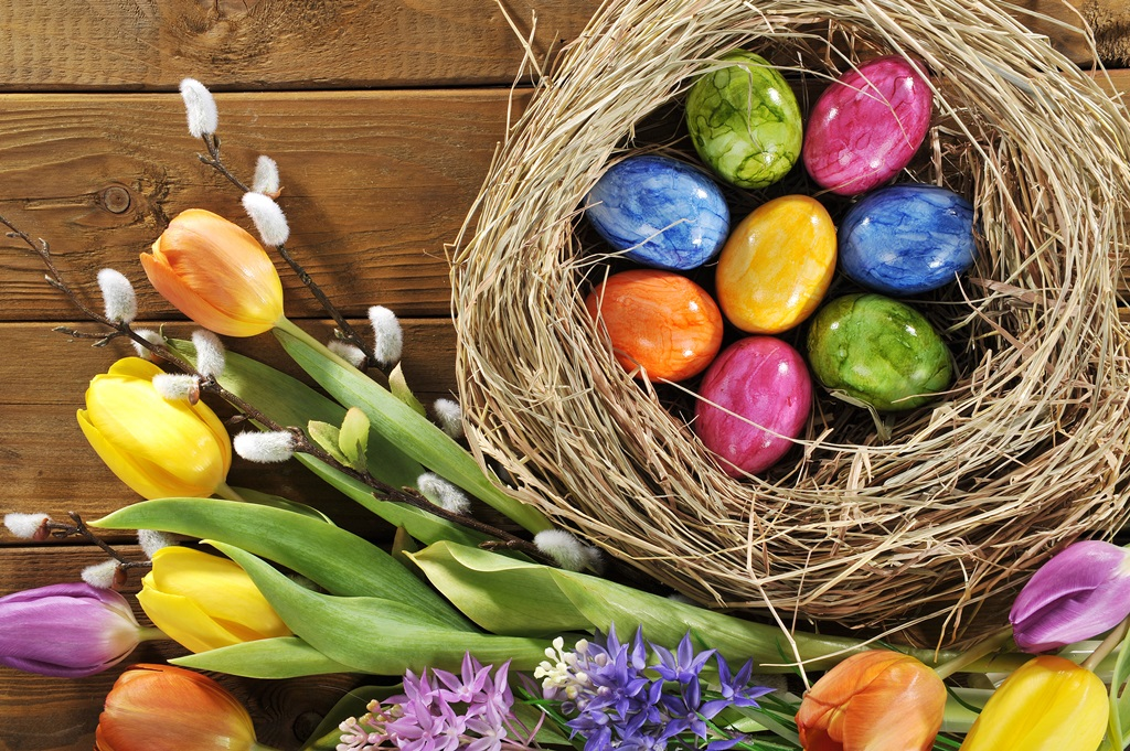 Velikonoční soutěž o stolní hru Evropa